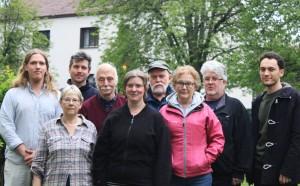 Vänsterpartiet Falköping